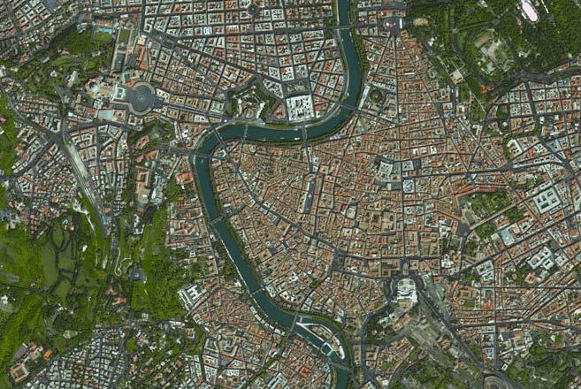 2000년의 역사가 살아 숨쉬는 이탈리아의 로마